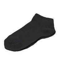Ponožky FLEXI kotníčkové černé
