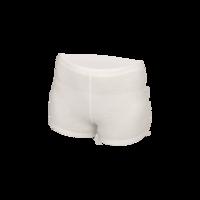 Dámské funkční kalhotky s nohavičkami Merino 210 přírodní