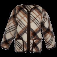 Kabátek vlněný ANG