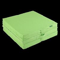 Klap matrace VITAPUR 3D zelená