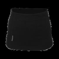 Funkční pánský ledvinový pás Merino 210 černý