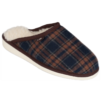 Pantofle vlněné TEX