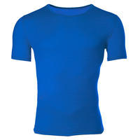 Pánské funkční tričko Merino 140 světle modré