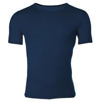 Pánské funkční triko Merino 140 dlouhý rukáv tmavě modré