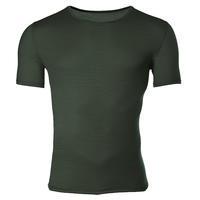 Pánské funkční tričko Merino 140 zelené