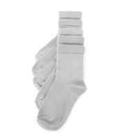 Ponožky FLEXI šedé 5 párů