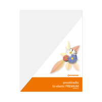 Prostěradlo bi-elastic PREMIUM bílé