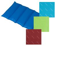 Povlak na polštář žebrový bavlna - vice barev