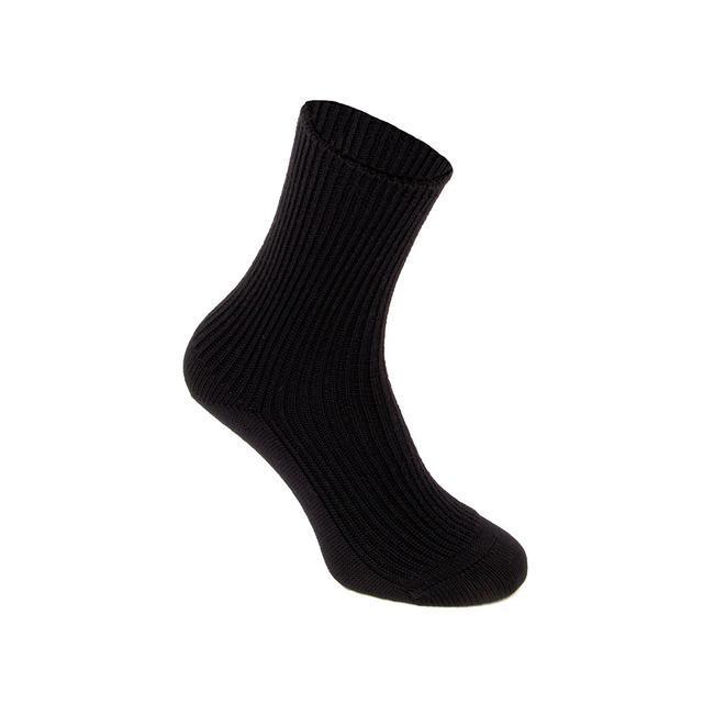 Vlněné ponožky Woolife Z Black 23-24, 23-24 - 1