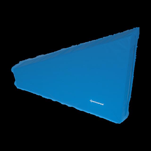 Abdukční klín PROFI 65x55x10 - 1