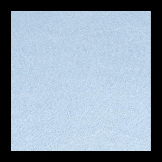 NP froté žebrový 40x45  M, modrá