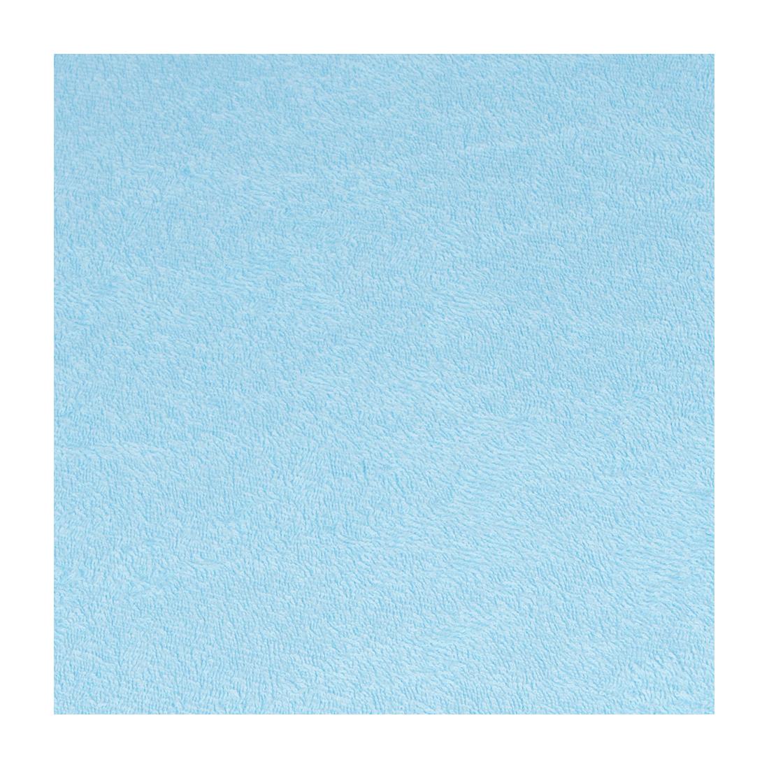 NP froté Polštář FR PUR 40x45x14 m, modrá