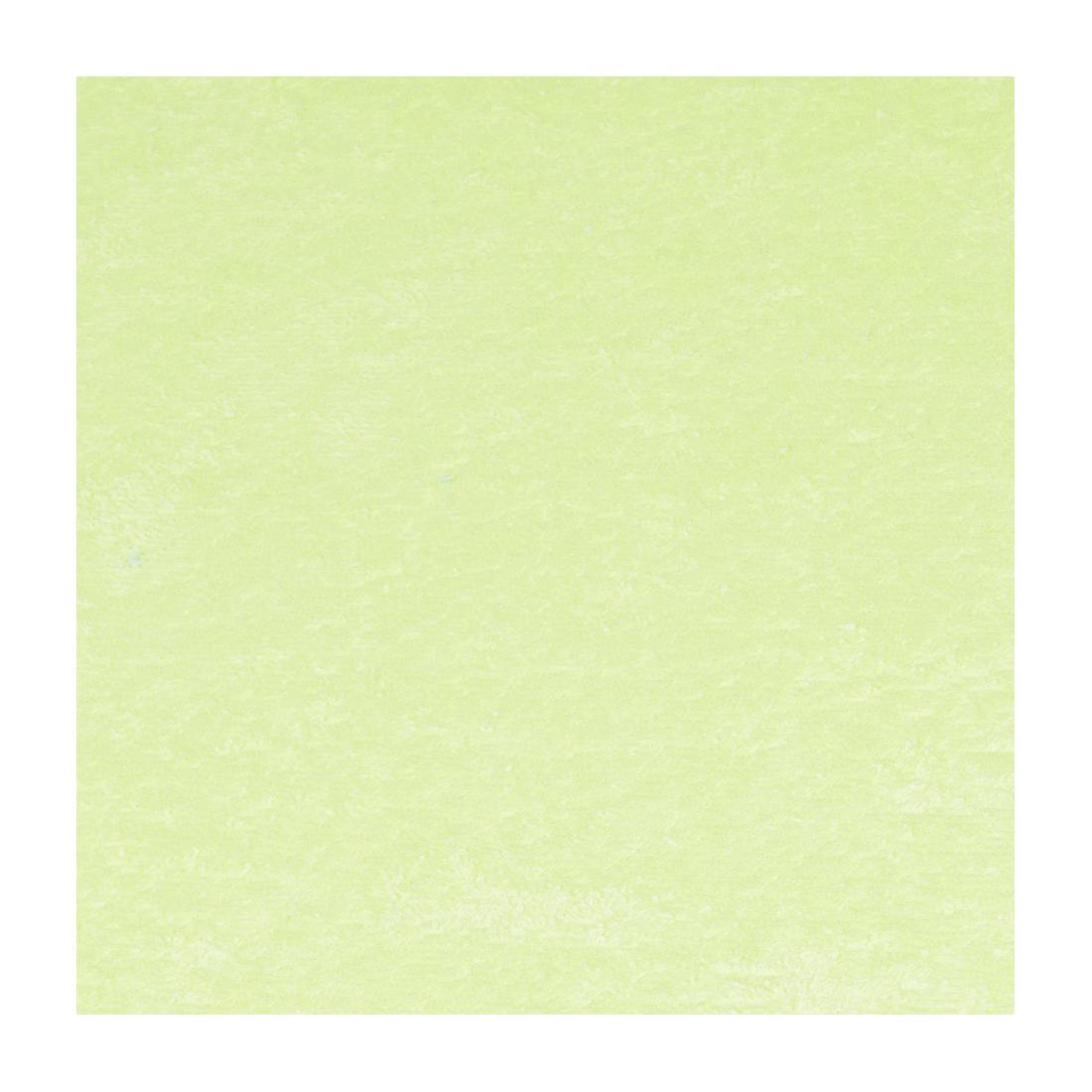 NP froté klín  35x26 z, zelená