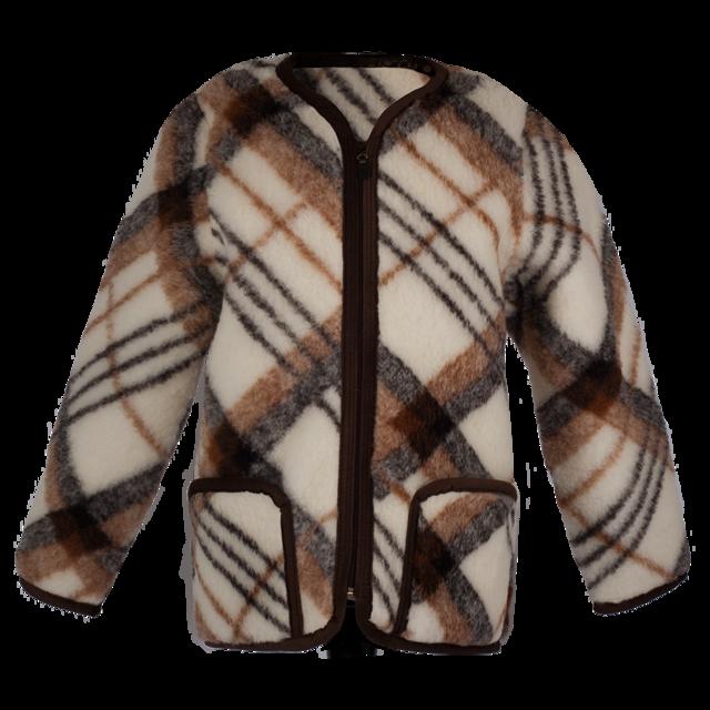 Kabátek vlněný ANG - 1