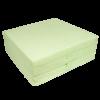 Klap matrace VITAPUR 3D froté zelená - 1/3