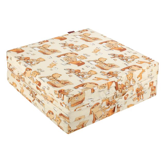 Klap matrace VITAPUR 3D vzor pokojíček - 1