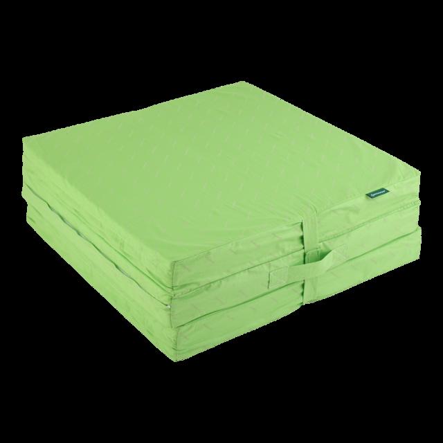 Klap matrace VITAPUR 3D zelená - 1