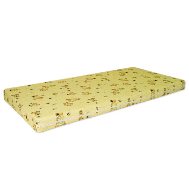 Matrace dětská 120x60x7cm