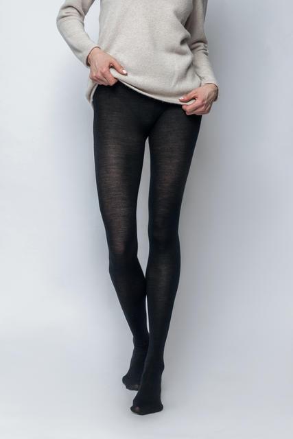 Dámské punčochové kalhoty Merino SuperSoft 170-116, 170-116 - 1