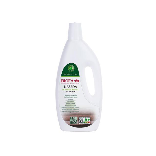NASEDA Prací gel na vlnu 1l pro praní v ruce