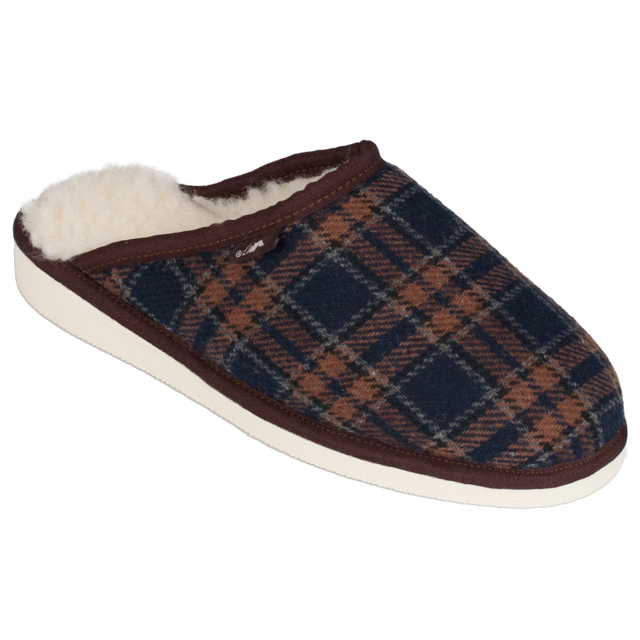 Pantofle vlněné TEX - 1