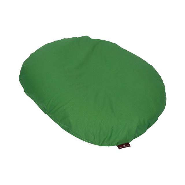 Pelíšek 80x70 zelený
