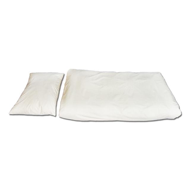Povlečení hygienické froté - polštář 70x50cm - 1