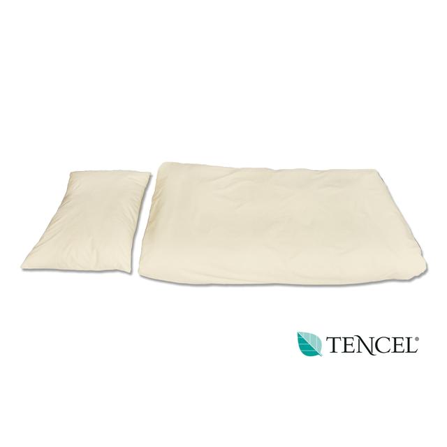 Povlečení hygienické Tencel - polštář 70x50cm - 1