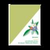 Prostěradlo jersey bi-elastic PREMIUM TENCEL zelené - 1/3