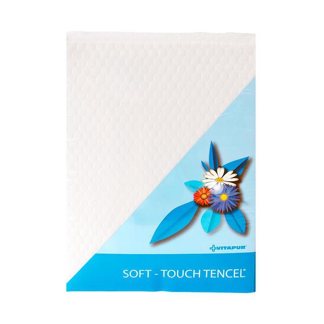 Prostěradlo hygienické  SOFT-TOUCH TENCEL 200x180, 200x180 - 1
