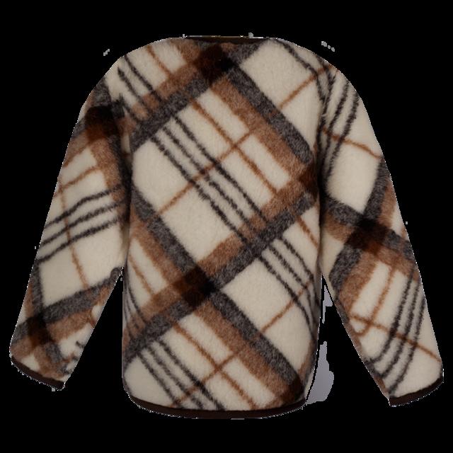 Kabátek vlněný ANG - 2