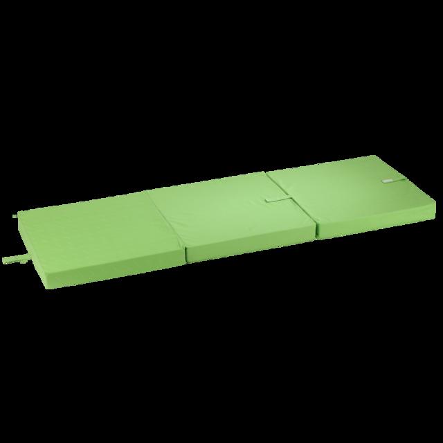Klap matrace VITAPUR 3D zelená - 2
