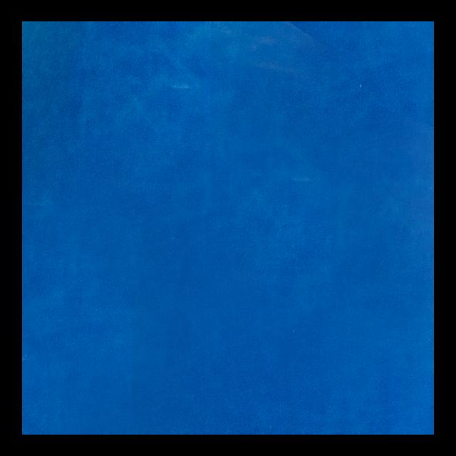 Polštář válec BA/EPS 15x200 koj. SAMET modrý - 2