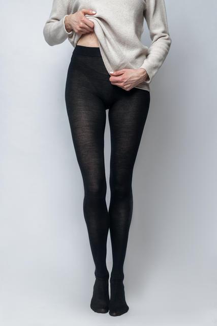 Dámské punčochové kalhoty Merino SuperSoft 176-116, 176-116 - 2