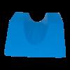 Podhlavník CT PROFI 40x40x15/5 - 2/4