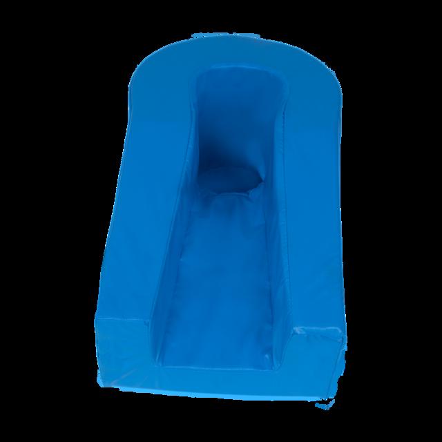 Podpěra pod nohy PROFI 38x23x16 - 2