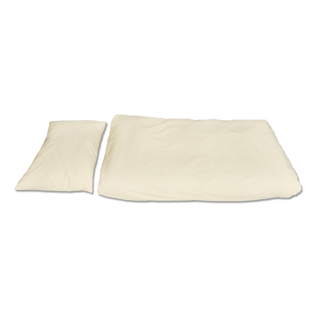 Povlečení hygienické froté - přikrývka 200x140cm - 2
