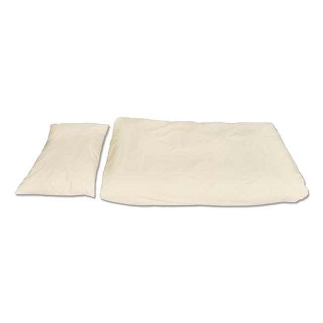 Povlečení hygienické froté - polštář 70x50cm - 2