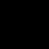 Návleky dětské kašmír 12-14 modré - 2/3