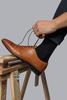 Vlněné ponožky Woolife Z Black 23-24, 23-24 - 3/4
