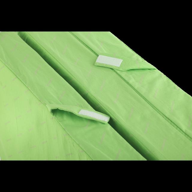 Klap matrace VITAPUR 3D zelená - 3