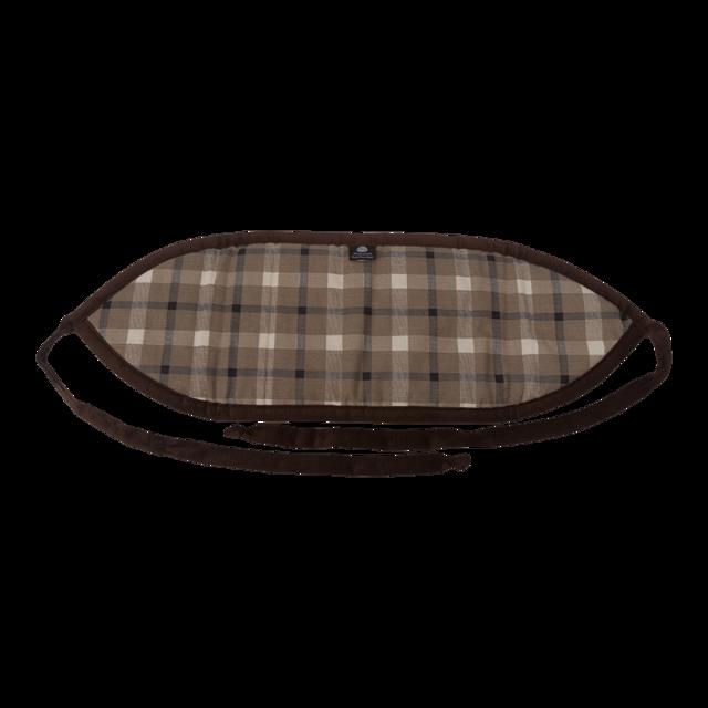 Ledvinový pás  - 3