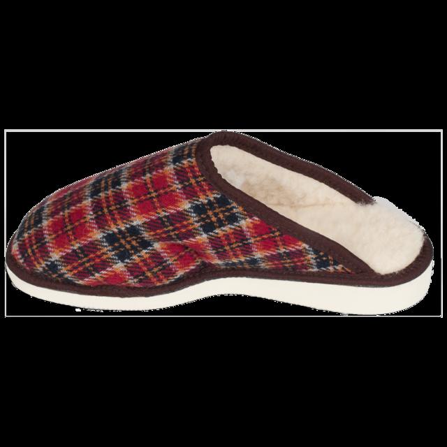 Pantofle vlněné TEX - 3