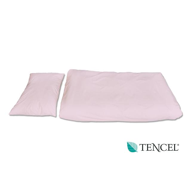 Povlečení hygienické Tencel - polštář 70x50cm - 3
