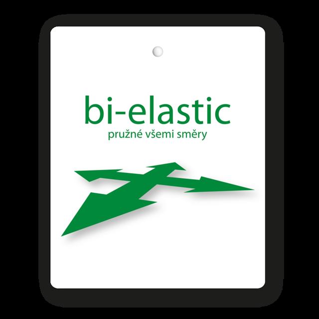 Prostěradlo jersey bi-elastic PREMIUM TENCEL smetanové - 3