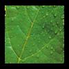 Matrace dětská Tencel 120x60x7 - 3/4