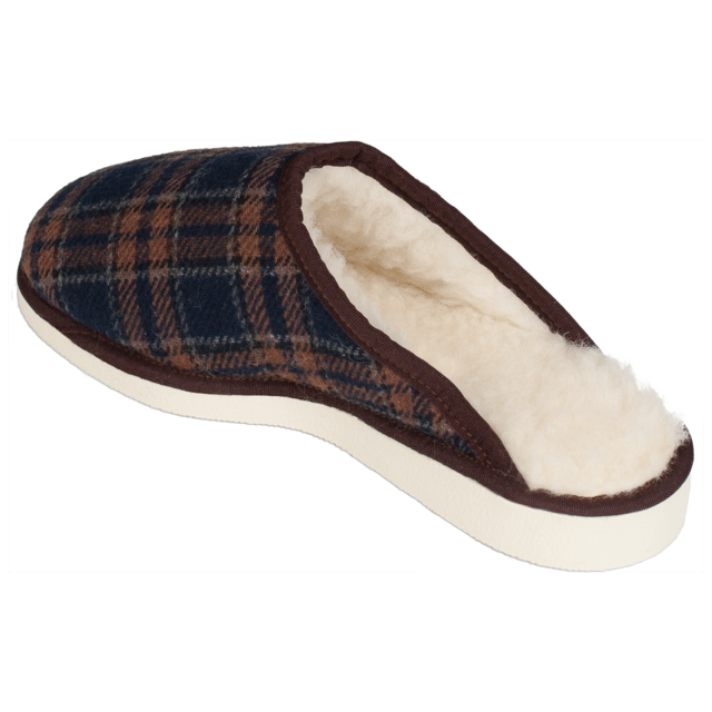 Pantofle vlněné TEX - 4