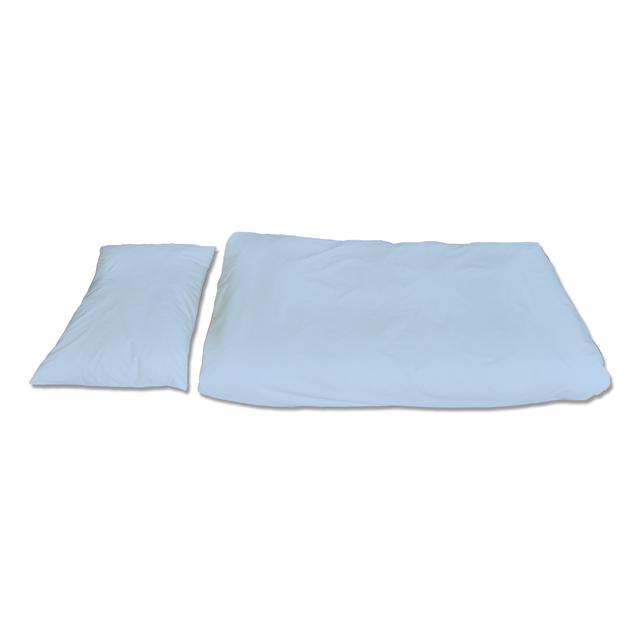 Povlečení hygienické froté - polštář 70x50cm - 4