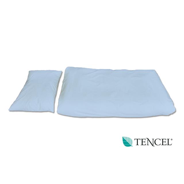 Povlečení hygienické Tencel - polštář 70x50cm - 4