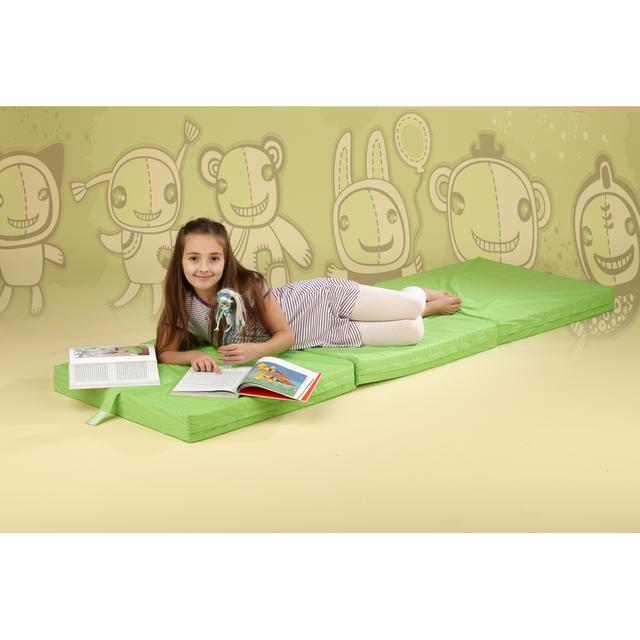 Klap matrace VITAPUR 3D zelená - 4